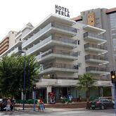 Holidays at Perla Hotel in Benidorm, Costa Blanca