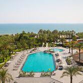 Holidays at Miramare Beach Hotel in Kumkoy Side, Side
