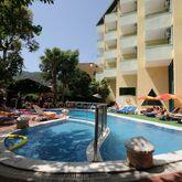 Holidays at Siesta Hotel in Icmeler, Dalaman Region