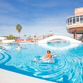 Holidays at Laguna Park II Apartments in Torviscas, Costa Adeje