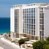 Holidays at Mitsis La Vita Beach Hotel in Rhodes Town, Rhodes