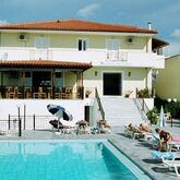 Andreolas Beach Hotel Picture 2