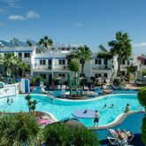 Holidays at Parque Tropical Apartments in Puerto del Carmen, Lanzarote