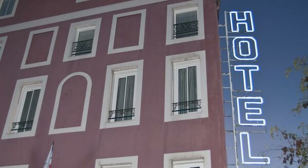 Holidays at Comte De Nice Hotel in Nice, France