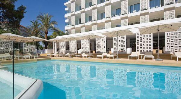 Holidays at HM Balanguera Beach in Playa de Palma, Majorca
