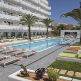 Holidays at HM Martinique Apartments in Magaluf, Majorca