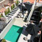 Holidays at Catalonia Passeig De Gracia Hotel in Paseo de Gracia, Barcelona