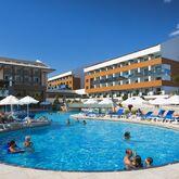 Terrace Elite Resort Hotel Picture 11