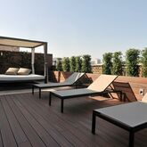 Holidays at U232 Hotel in Eixample, Barcelona