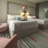 Universal's Hard Rock Resort Hotel Picture 2
