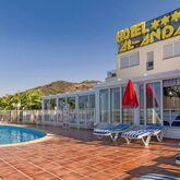Holidays at Al Andalus Nerja Hotel in Nerja, Costa del Sol