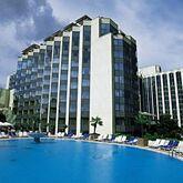Swissotel The Bosphorus Hotel Picture 0