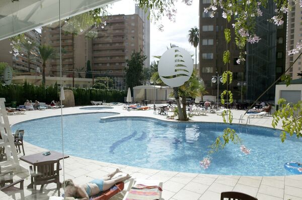 Holidays at Levante Club Resort in Benidorm, Costa Blanca