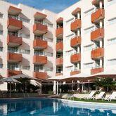 Monica Hotel Picture 0