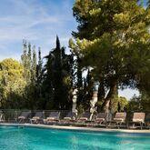 NH Ciudad de Mallorca Hotel Picture 10