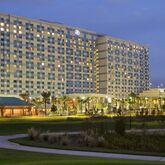 Hilton Orlando Bonnet Creek Hotel Picture 14