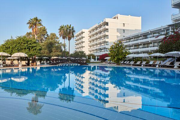 Holidays at Grecian Bay Hotel in Ayia Napa, Cyprus