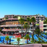 Holidays at Auramar Beach Resort Hotel in Albufeira, Algarve