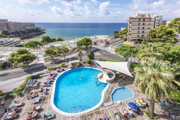 Holidays at 4R Salou Park Resort I in Salou, Costa Dorada