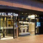 AC Hotel Sants By Marriott Picture 0