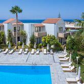 Holidays at Nireas Hotel in Daratsos, Chania