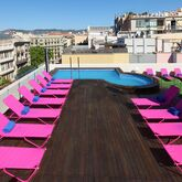 Holidays at TWO Hotel Barcelona by Axel Adults only in Eixample, Barcelona