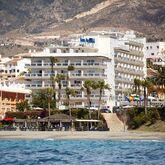 Las Arenas Hotel Picture 0