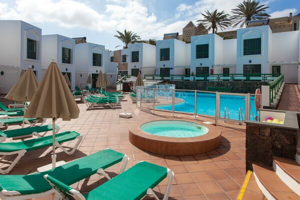 Holidays at TAO Caleta Playa in Corralejo, Fuerteventura