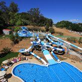 Holidays at Garbi Park Hotel in Lloret de Mar, Costa Brava