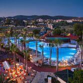 Incekum Beach Resort Hotel Picture 10