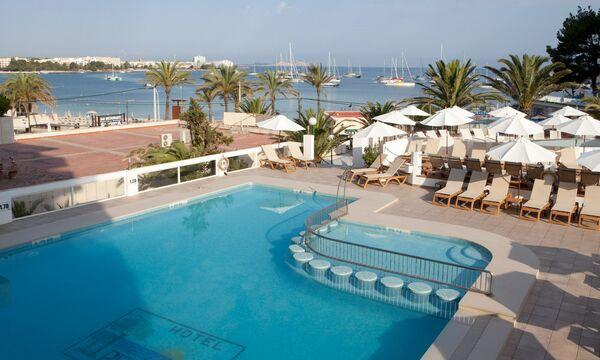 Holidays at Bellamar Hotel in San Antonio Bay, Ibiza