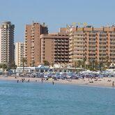 Complejo Los Pintores Hotel Picture 0
