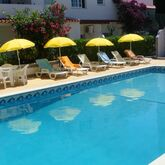 Holidays at Solar Do Sol Apartments in Albufeira, Algarve