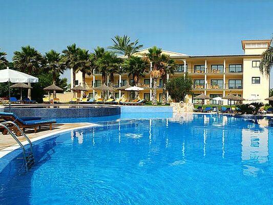 Holidays at Sentido Mallorca Palace Hotel in Sa Coma, Majorca