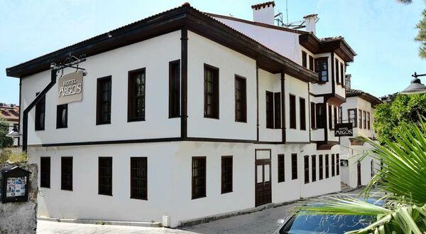 Holidays at Argos Hotel in Kaleici, Antalya