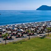 Holidays at Minoa Palace Resort & Spa in Platanias, Chania