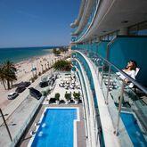 Allon Mediterrania Hotel Picture 0