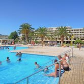 Messonghi Beach Hotel Picture 2