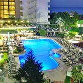 Gardenia Beach Hotel Picture 0