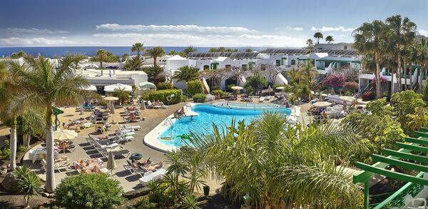 Holidays at HG Lomo Blanco Apartments in Puerto del Carmen, Lanzarote