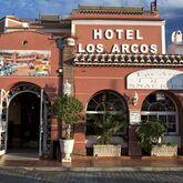 Holidays at Los Arcos Hotel in Nerja, Costa del Sol