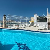 Holidays at The View City Hotel in Kusadasi, Bodrum Region