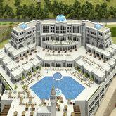 Blue Bosphorus Hotel Picture 14