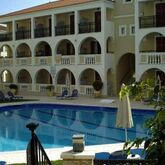 Holidays at Pallas Hotel in Laganas, Zante