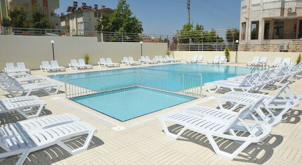 Holidays at Harmony Side Hotel in Side, Antalya Region