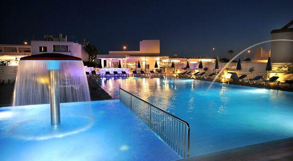 Holidays at Euronapa Hotel Apartments in Ayia Napa, Cyprus