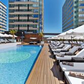 Hilton Diagonal Mar Barcelona Hotel Picture 5