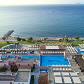 Holidays at Mikri Poli Hotel in Kardamena, Kos