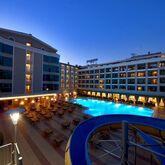 Pasa Beach Hotel Picture 2