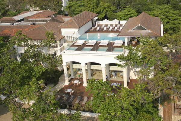 Holidays at Casa Colonial Beach and Spa in Playa Dorada, Dominican Republic